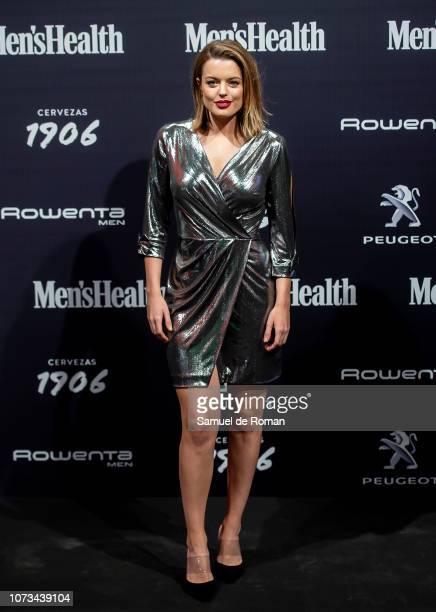 Adriana Torrebejano attends Men's Health 'Men of The Year' Awards 2018 on November 27 2018 in Madrid Spain