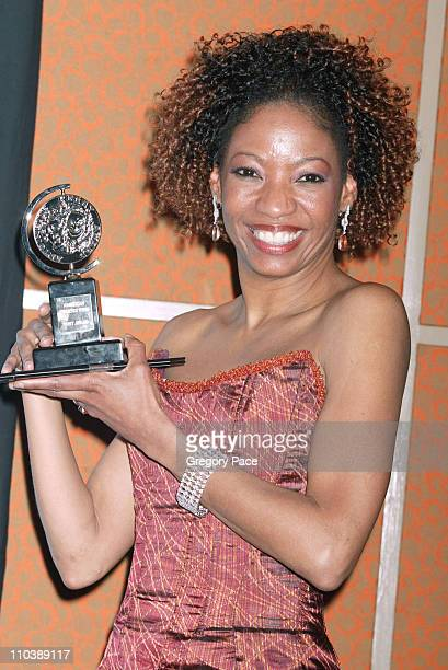 Adriane Lenox winner Best Performance by a Featured Actress in a Play for Doubt