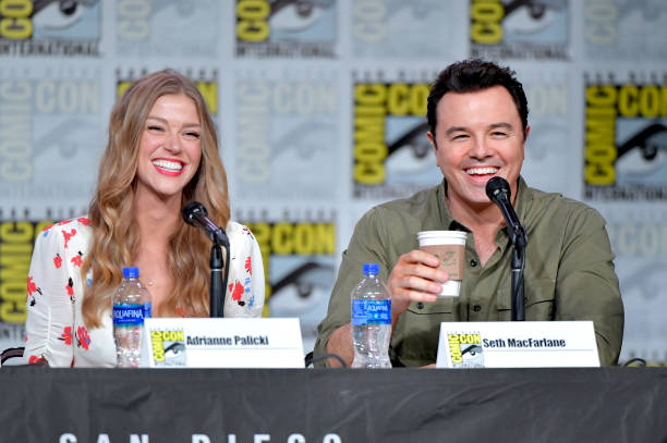 "CA: 2019 Comic-Con International - ""The Orville"" Panel"