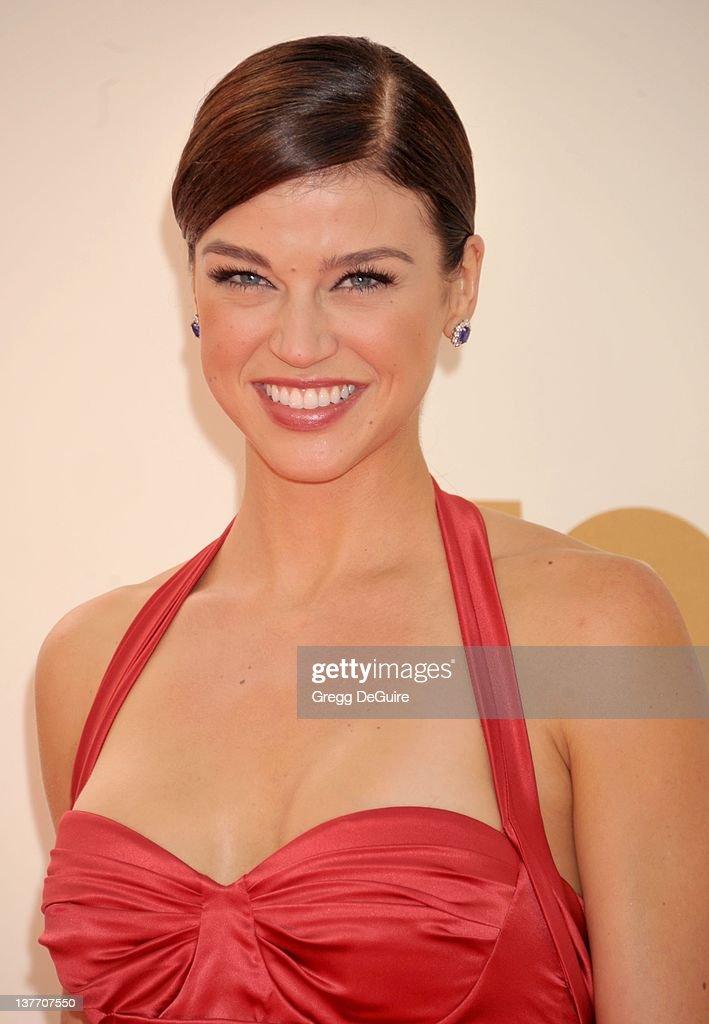 63rd Primetime Emmy Awards : News Photo