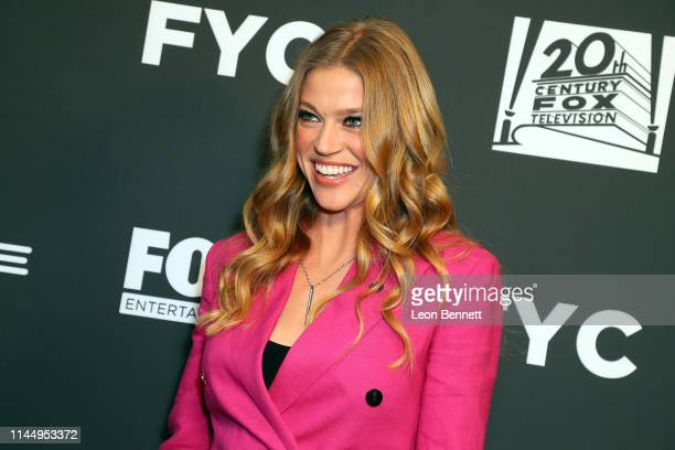 Adrianne Palicki attends FYC Special Screening Of Fox's The Orville at Pickford Center for Motion Picture Study on April 24 2019 in Los Angeles...