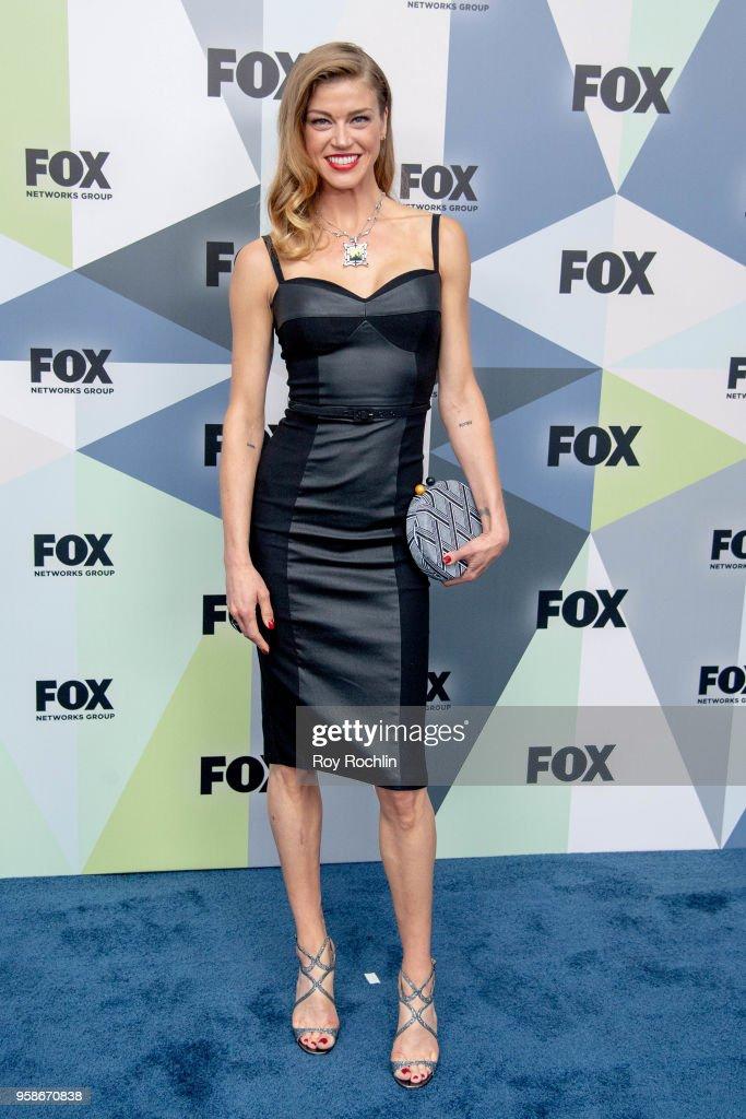 2018 Fox Network Upfront : News Photo