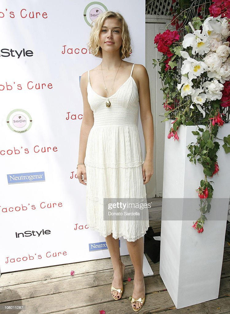 The Launch of Jacob's Cure Smiley Bag by Babydish : News Photo