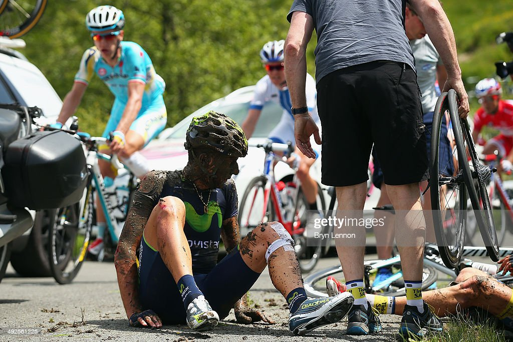 2014 Giro d'Italia - Stage Eleven