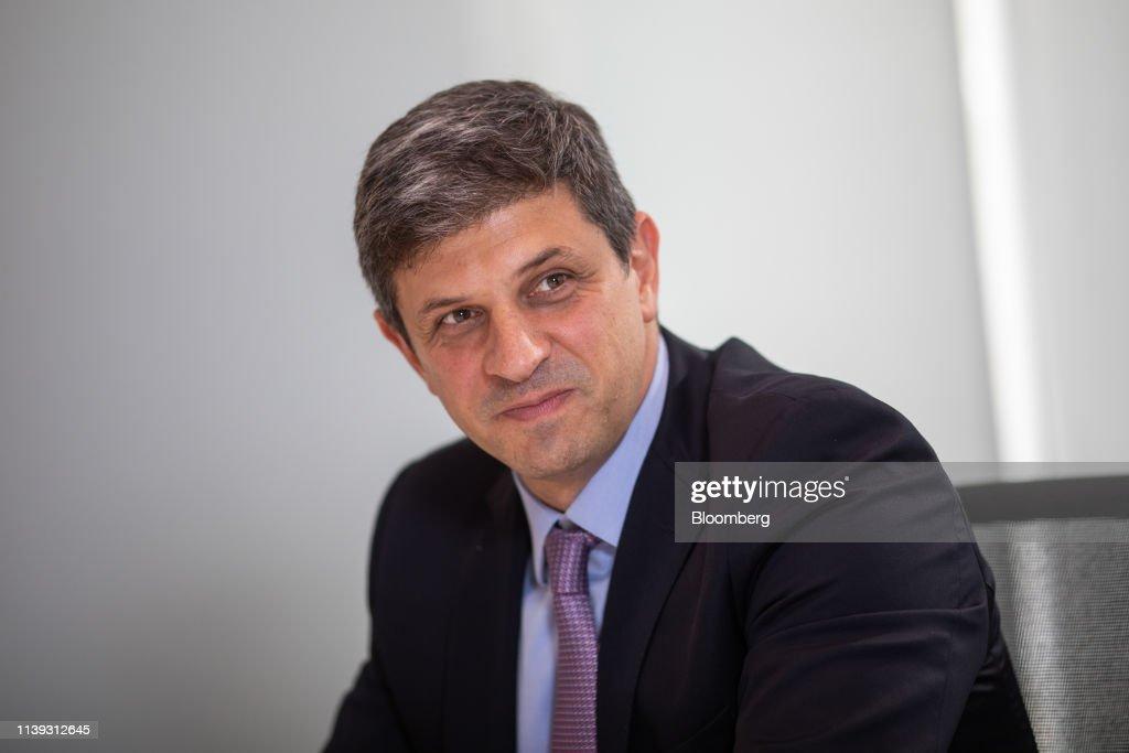 BRA: CBRE Brasil President Cardoso & Vice President Sartori Interview