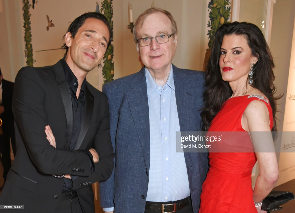 Charles Finch Hosts The 9th Annual Filmmakers Dinner with Jaeger-LeCoultre  - Inside