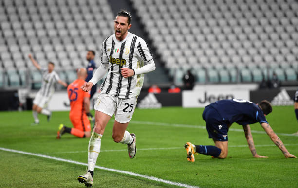 ITA: Juventus  v SS Lazio - Serie A