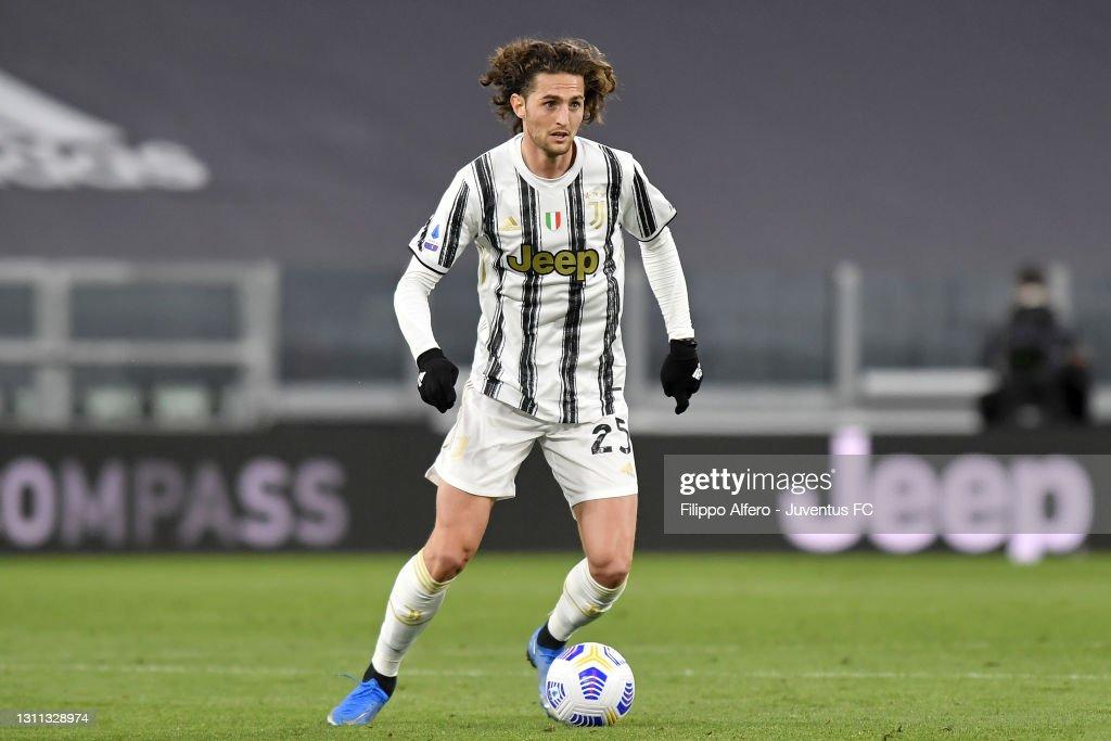 Juventus v Napoli - Serie A : News Photo