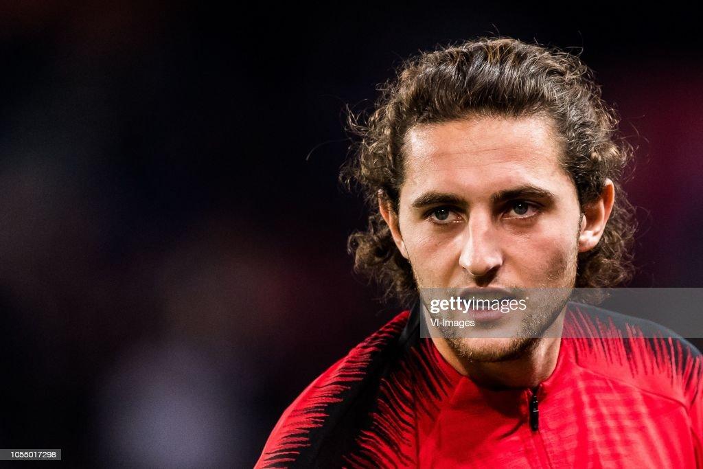 "UEFA Champions League""Paris St Germain v SSC Napoli"" : News Photo"