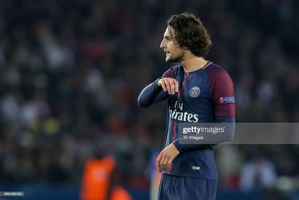Paris Saint-Germain v Bayern Muenchen - UEFA Champions League : News Photo
