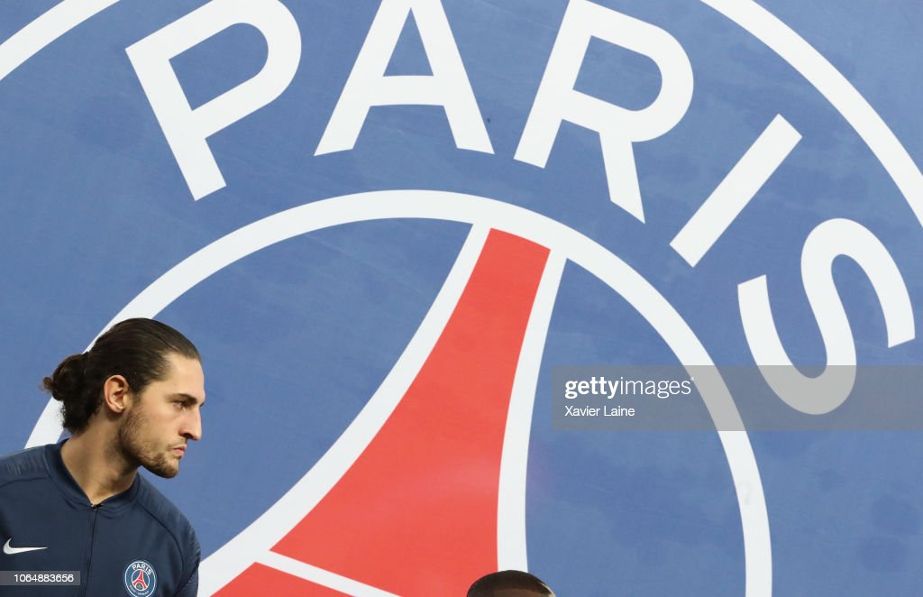 Paris Saint-Germain v Toulouse FC - Ligue 1 : Photo d'actualité
