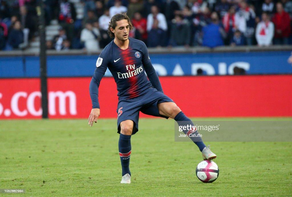 Paris Saint-Germain v Amiens SC - Ligue 1 : ニュース写真