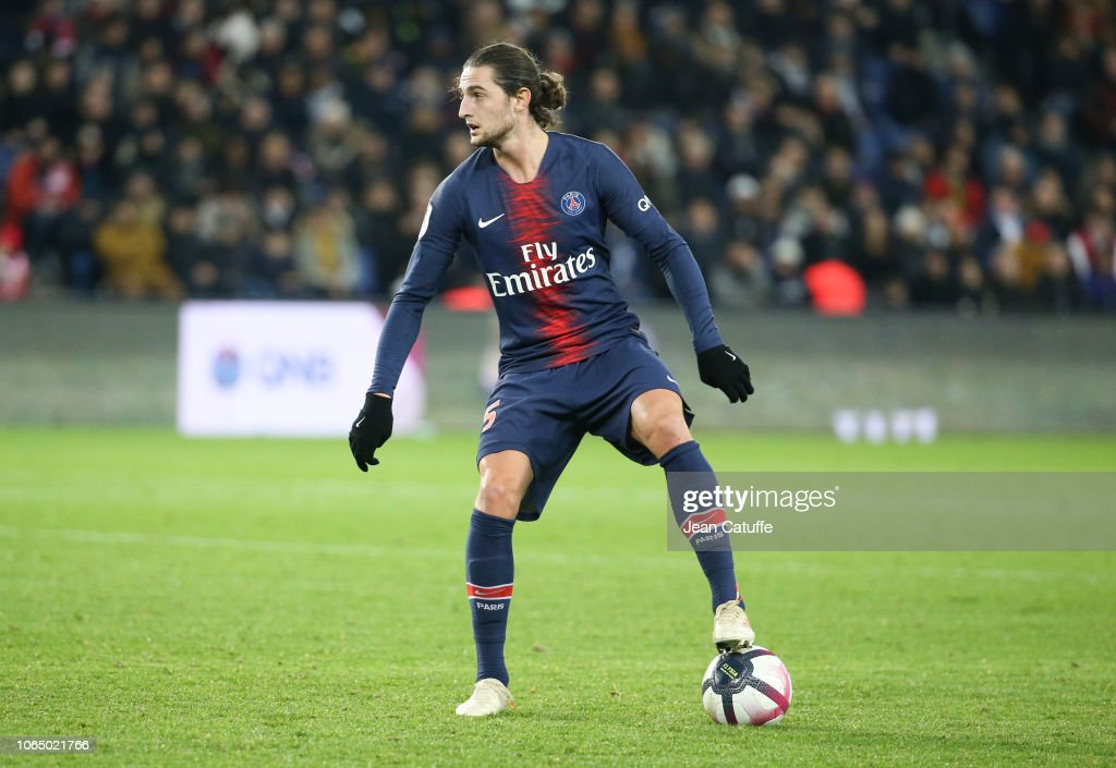 Paris Saint-Germain v Toulouse FC - Ligue 1 : News Photo