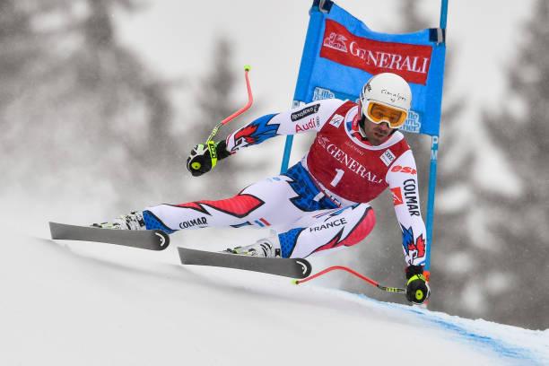 NOR: Audi FIS Alpine Ski World Cup - Men's Super G