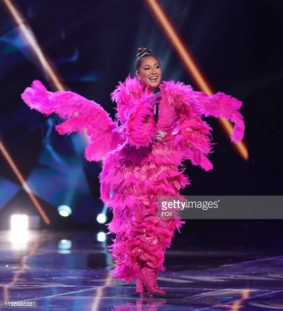 Adrienne Bailon Houghton in the allnew Road to the Finals / Season Finale And The Winner Takes It All and Takes It Off twohour season finale episode...