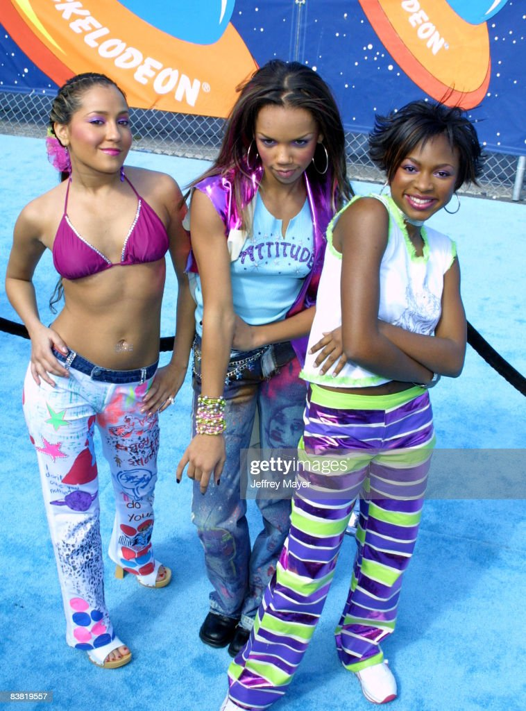 The 14th Annual Kids Choice Awards - Arrivals : News Photo