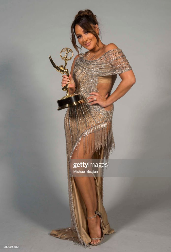 45th Daytime Emmy Awards - Portraits by The Artists Project Sponsored by the Visual Snow Initiative