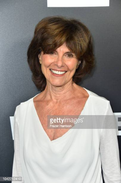 Adrienne Barbeau attends the Premiere of AMC's The Walking Dead Season 9 at DGA Theater on September 27 2018 in Los Angeles California