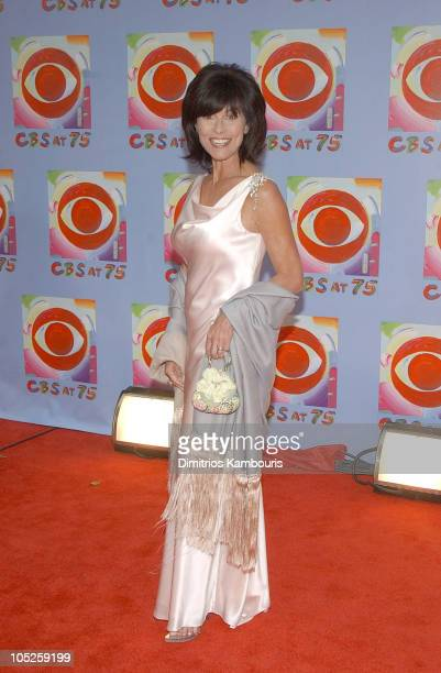 Adrienne Barbeau during CBS at 75 at Hammerstein Ballroom in New York City, New York, United States.