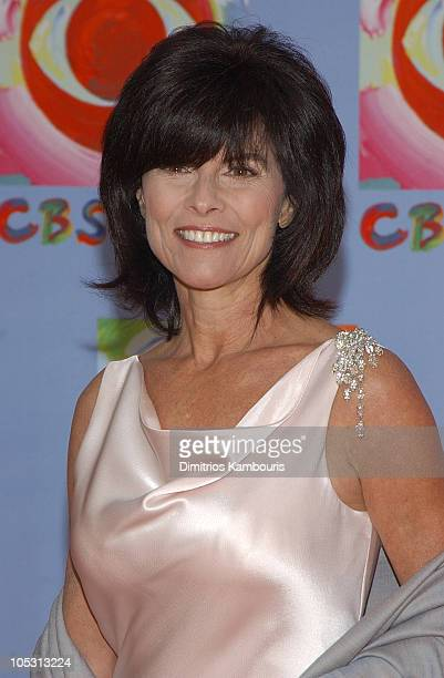 Adrienne Barbeau during CBS at 75 at Hammerstein Ballroom in New York City New York United States
