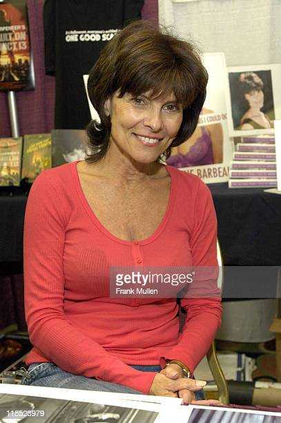 Adrienne Barbeau during Dragon*Con 2006 Day One at Atlanta Marriott Marquis in Atlanta Georgia United States