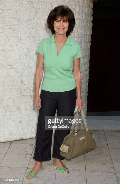 Adrienne Barbeau during Land of the Dead Los Angeles Premiere Arrivals at National Theatre in Westwood California United States