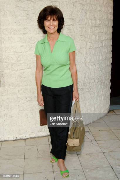 Adrienne Barbeau during 'Land of the Dead' Los Angeles Premiere Arrivals at Mann's National Theater in Westwood California United States