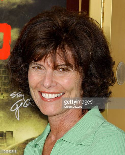 "Adrienne Barbeau during ""Land of the Dead"" Los Angeles Premiere - Arrivals at National Theatre in Westwood, California, United States."