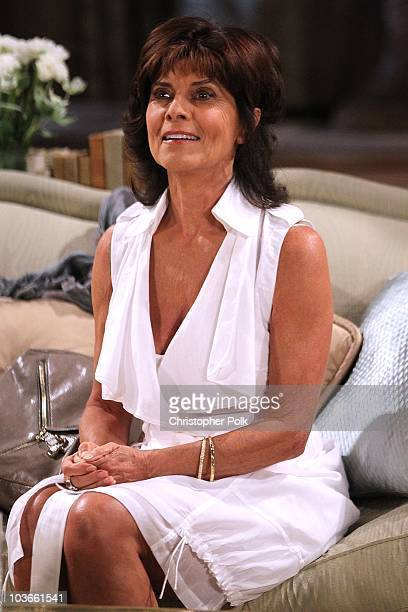Adrienne Barbeau in a scene that airs the week of September 20th on ABC�s GENERAL HOSPITAL