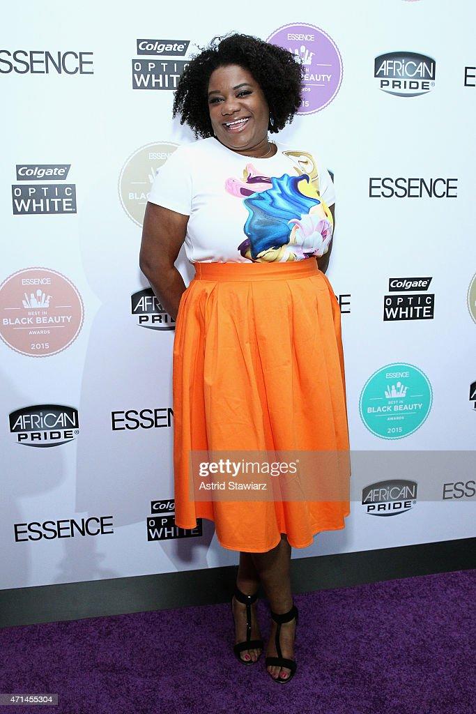 Essence's Best In Black Beauty Awards