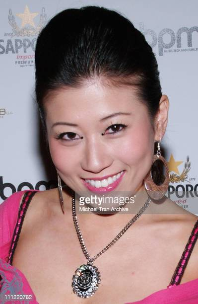 Adrienne Lau Pictures and Photos - Getty Images