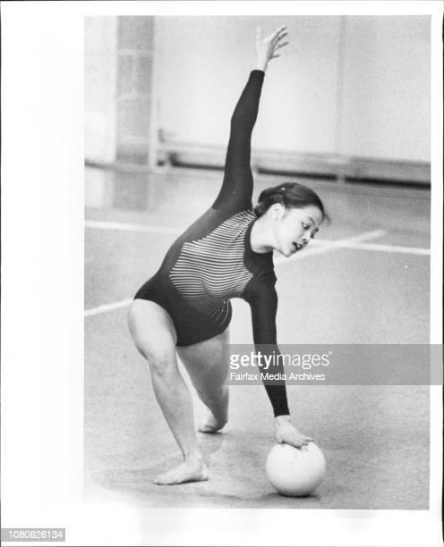 Adrienne Marks January 29 1985