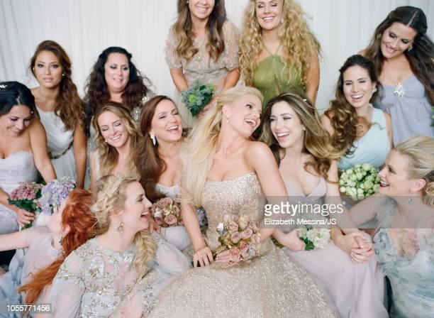 Adrienne Sands, Lynn Simpson, Jessie Holiday , Ashlee Simpson , Lauren Auslander , Stephanie Terblanche , Erin Alexander , Tina Simpson , Nicole...