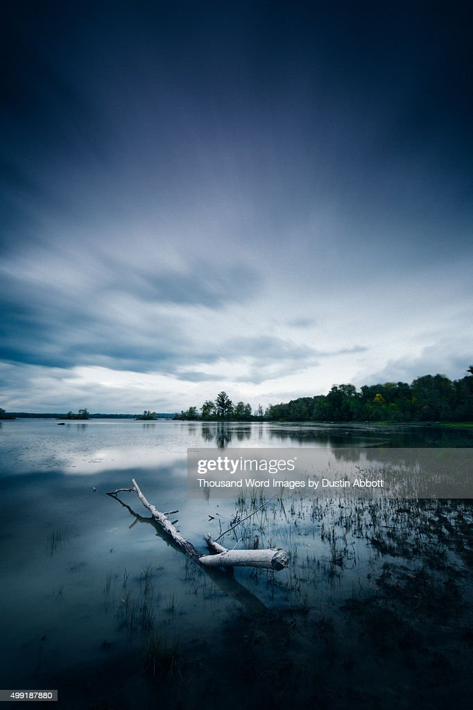 Adrift : Stock Photo