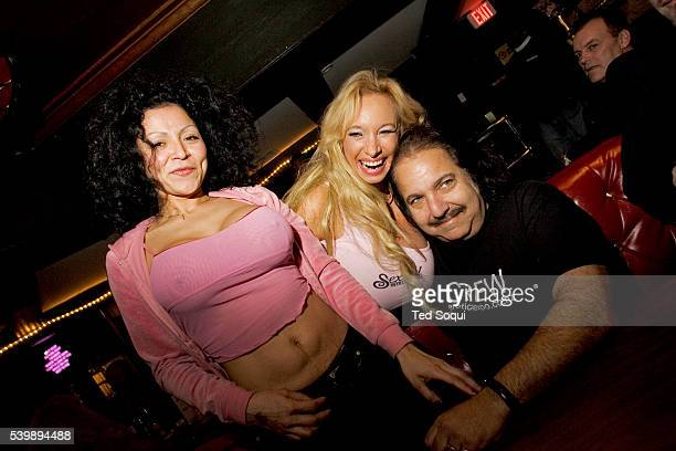 Adult Entertainment stars from all over the San Fernando's Silicone Valley come to Sardo's Club in Burbank to sing Karaoke every Tuesday night PSK...