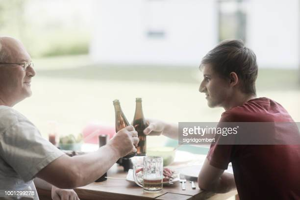 60 Top Father Son Beer Pictures Photos Images Getty Images