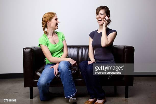 adult female sisters siblings
