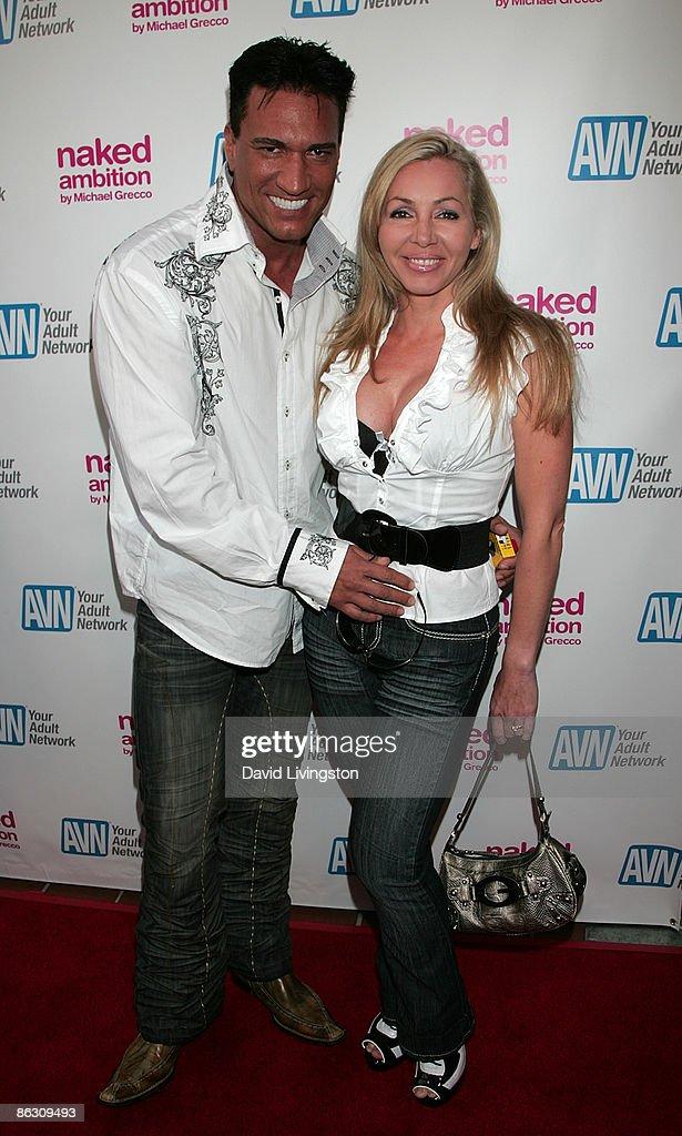 Jenna Presley Und Marco Banderas
