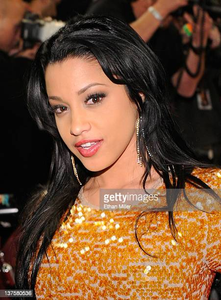 Abella Anderson Stock Photos and Pictures | Getty Images
