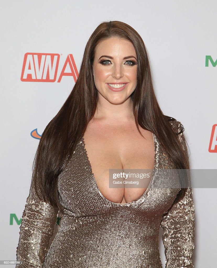 Angela White Pictures adult film actress angela white attends the 2017 adult video
