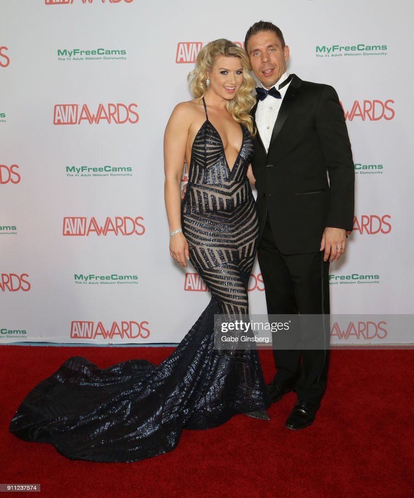 Anikka Albrite adult film actress anikka albrite and her husband, adult