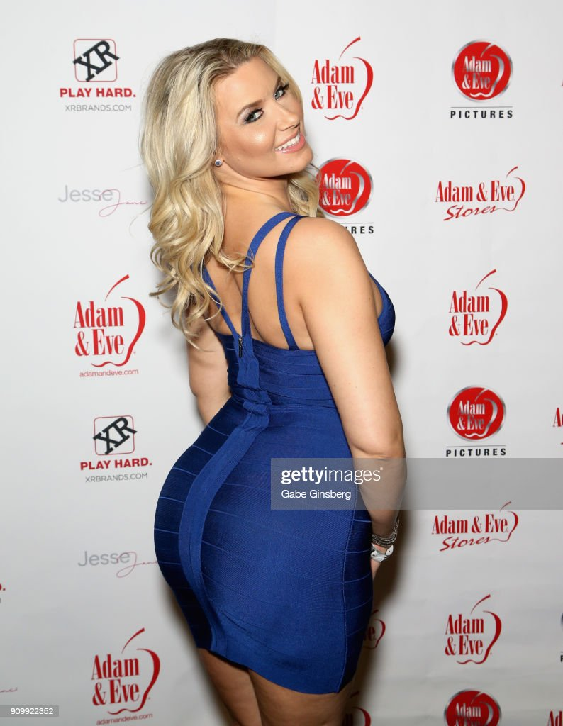 Anikka Albrite adult film actress anikka albrite poses at the adam & eve