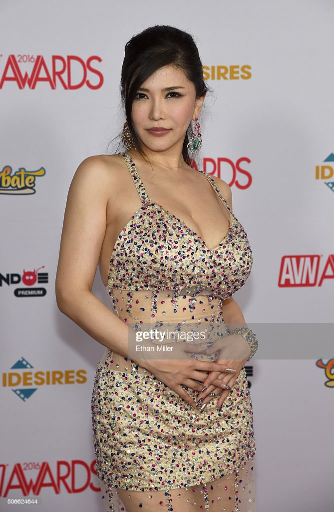 Adult Video News Awards - Arrivals : News Photo