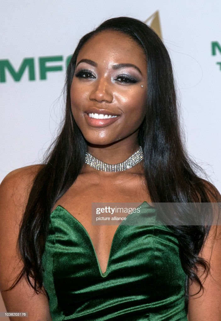 2017 Xbiz Awards Adult Film Actress Chanell Heart