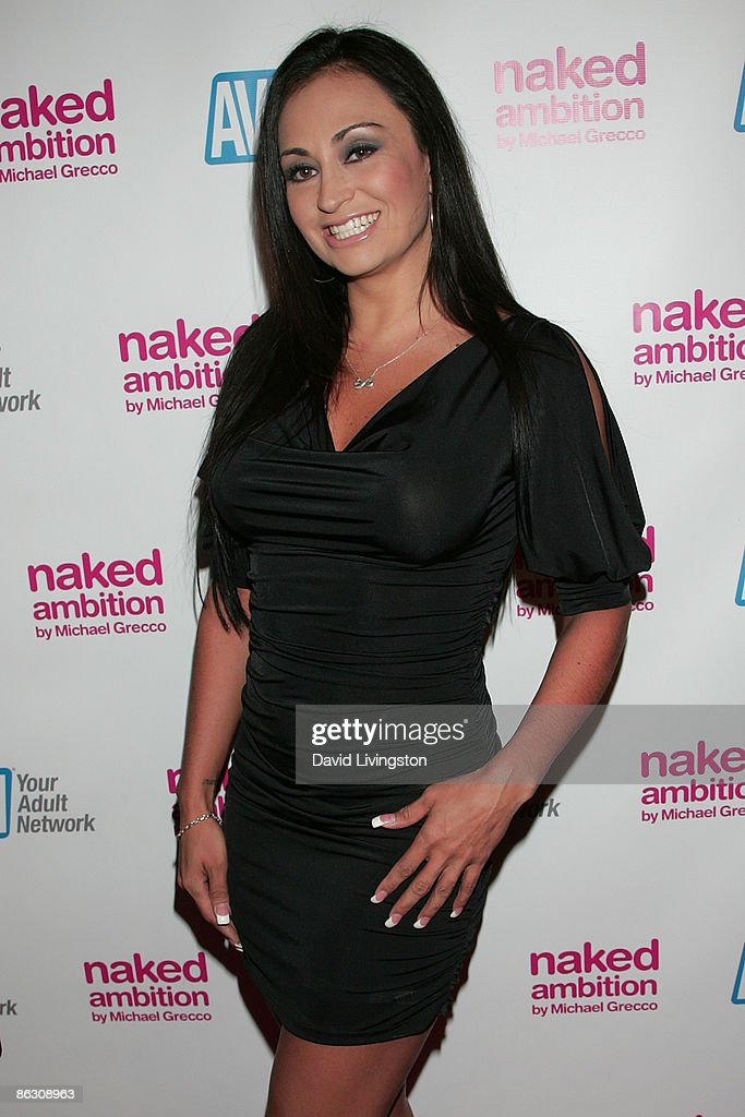 Adult Film Actress Claudia Valentine Attends The Premiere Of The  Documentary U0027Naked Ambition An R