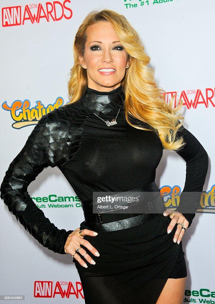 2016 AVN Awards Nomination Party