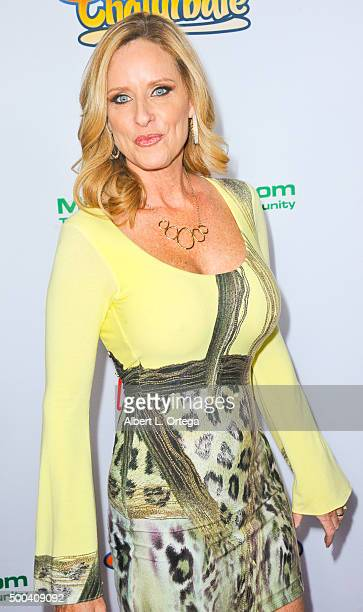 Adult film actress Jodi West at the 2016 AVN Awards Nomination Party held at Avalon on November 19 2015 in Hollywood California