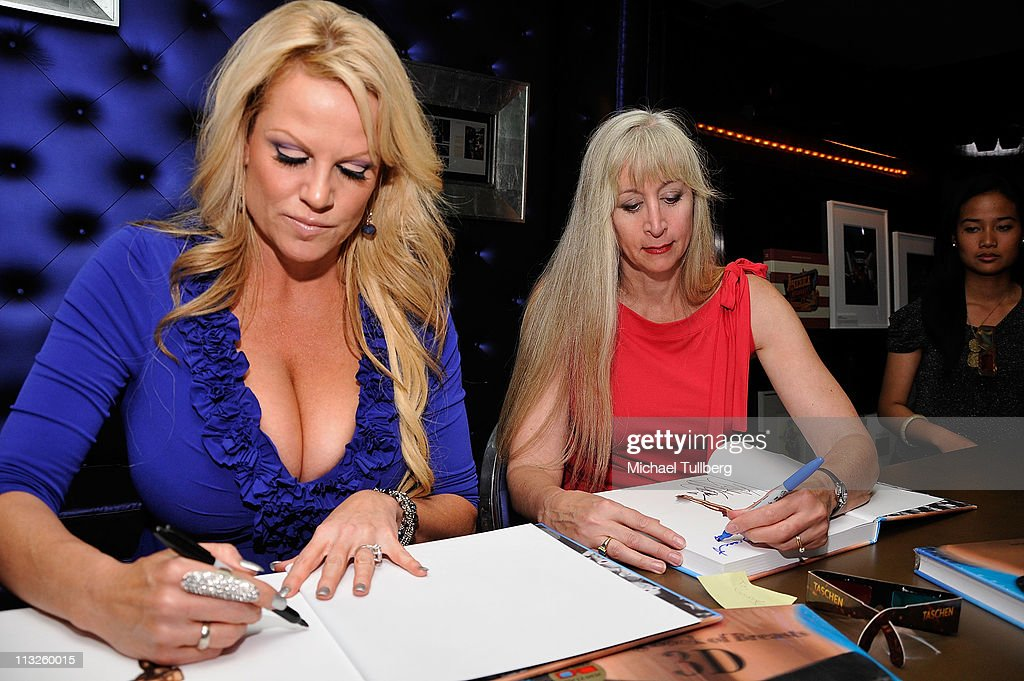 Taschen Playboys The Big Book Of Breasts D Book Release Party News