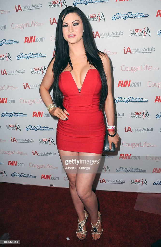 The Sex Awards 2013 News Photo