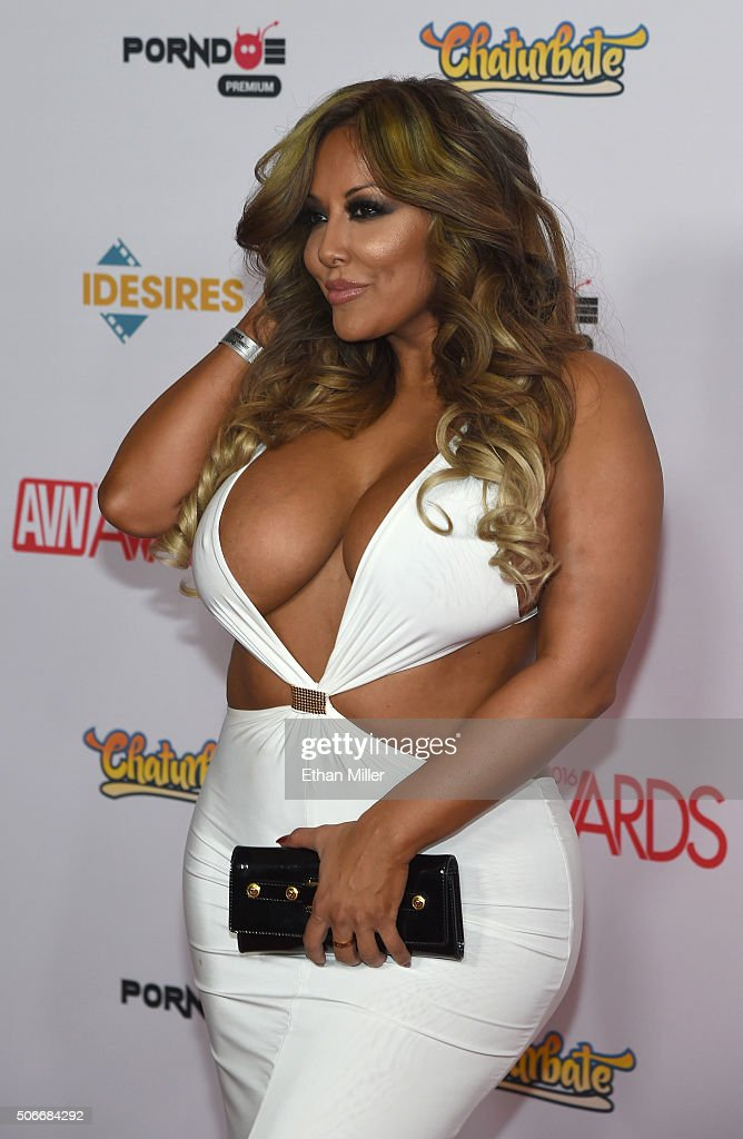 Adult Video News Awards - Arrivals : Fotografía de noticias